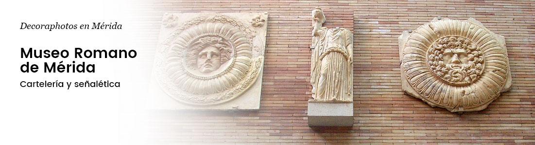 Museo Romano de Mérida